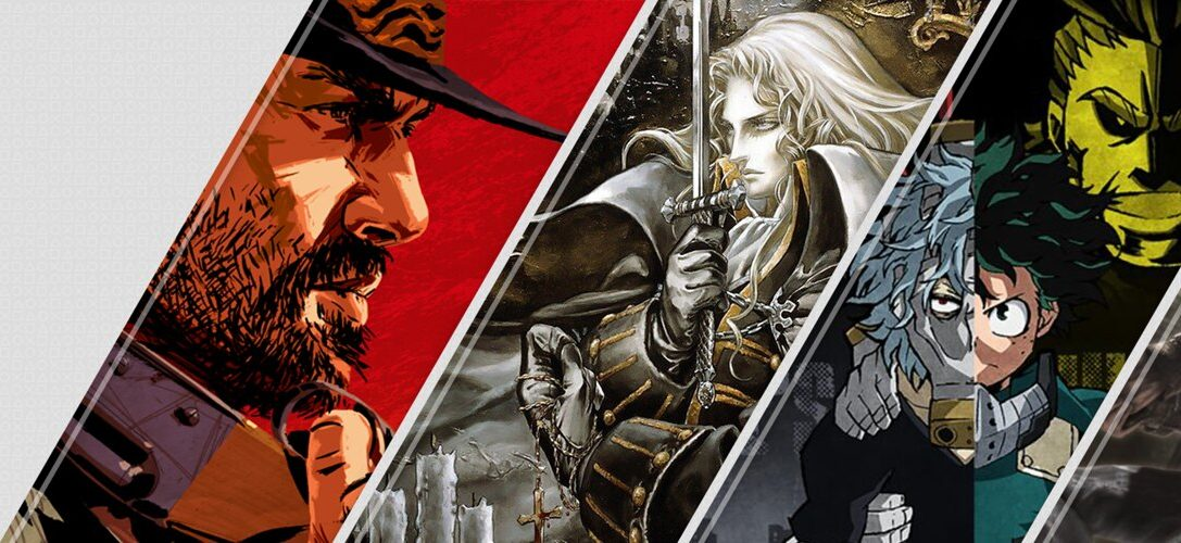 New on PlayStation Store this week: Red Dead Redemption 2, Castlevania Requiem, more