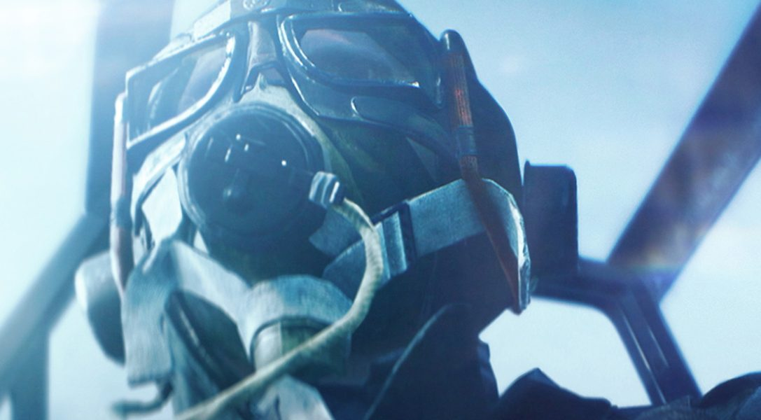 Battlefield V's single-player anthology War Stories lets you experience WW2 from multiple perspectives