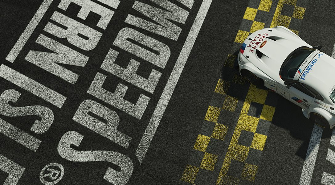 The best GT Sport drivers in Europe clash in Madrid this weekend