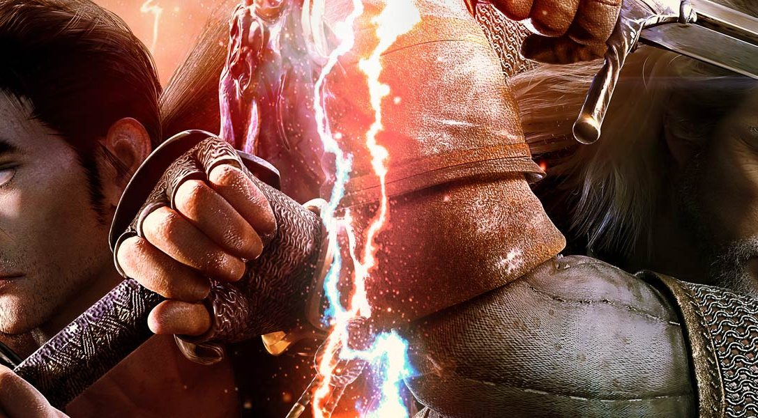Everything you need to know about SoulCalibur VI, out tomorrow on PS4