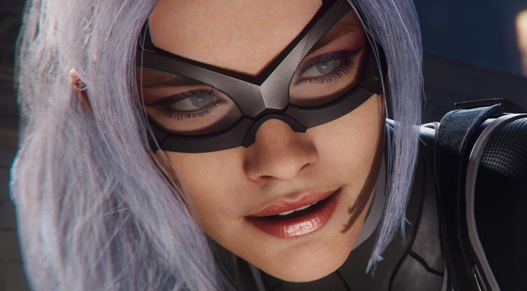 Marvel's Spider-Man first DLC, The Heist releases next week