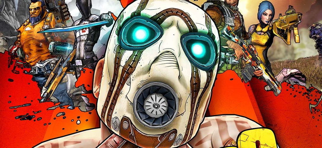 Borderlands 2 VR brings Pandora closer to your eyeballs than ever before on 14th December