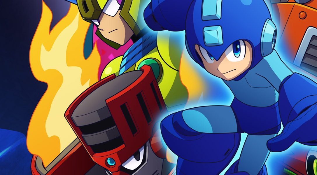 Expert tips for conquering Mega Man 11's opening Block Man stage