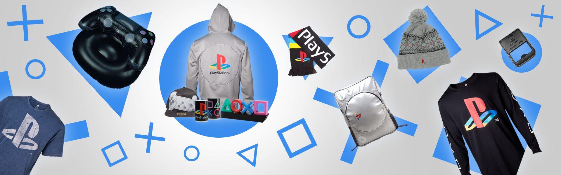 ps merchandise