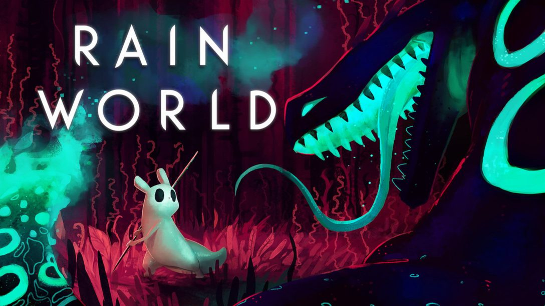 Rain World Gets New Modes and Physical Edition December 21