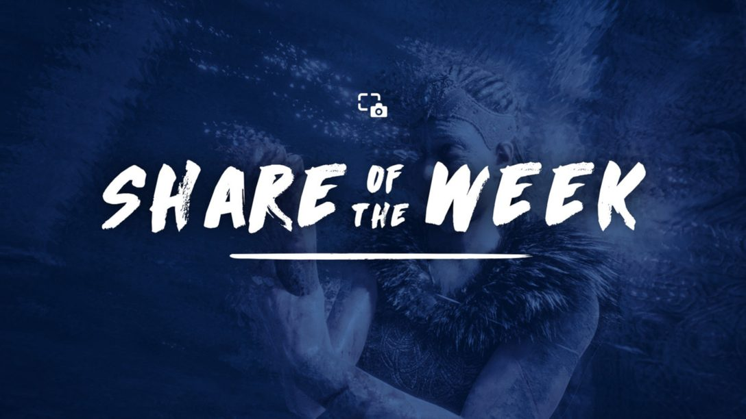 Share of the Week: Emotion