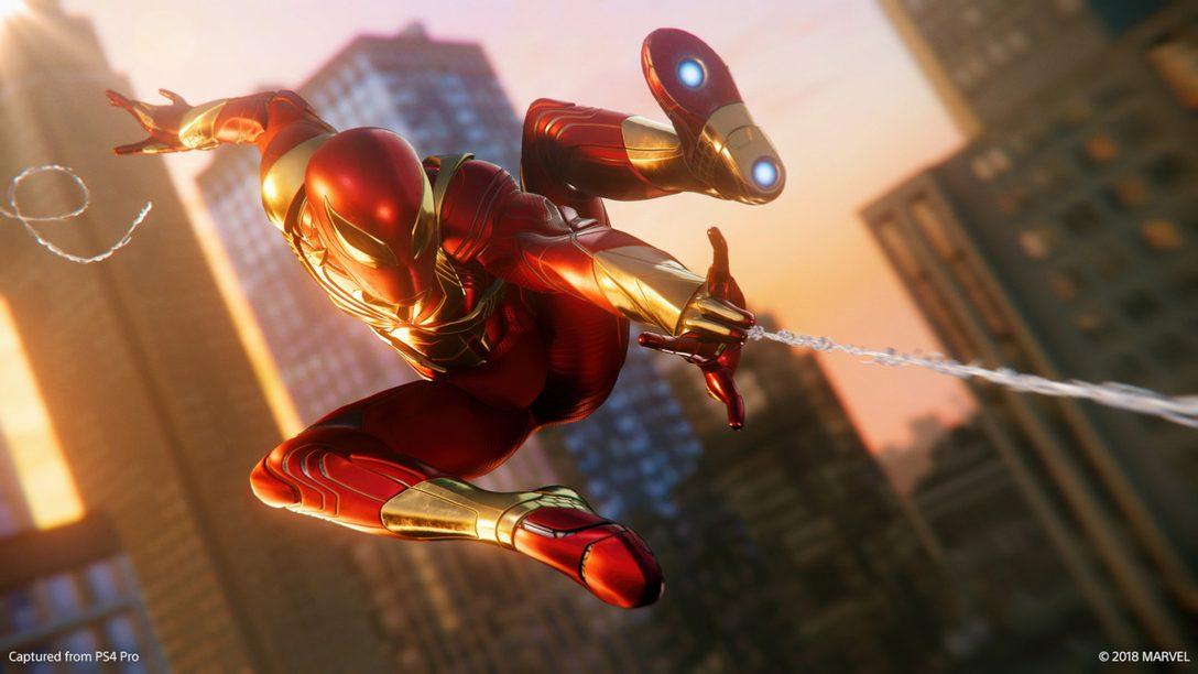 Marvel's Spider-Man: Turf Wars DLC Out November 20