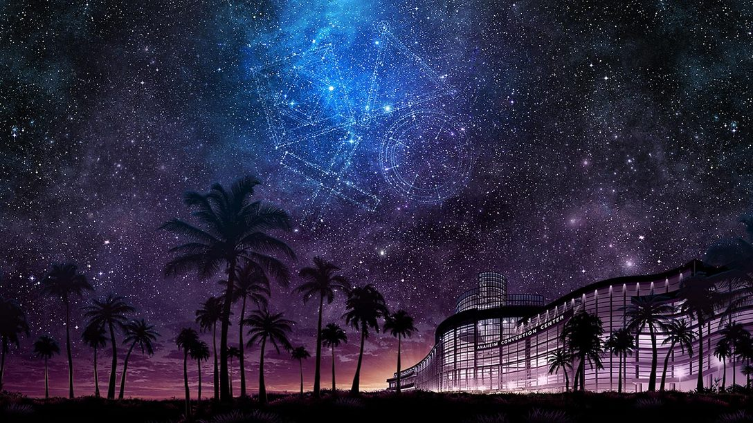 PlayStation Experience 2017 Update: Here's the Plan