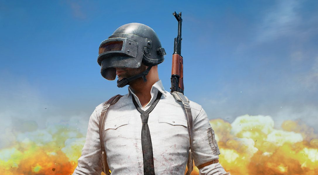 Battle Royale Shooter Playerunknown S Battlegrounds Is Coming To