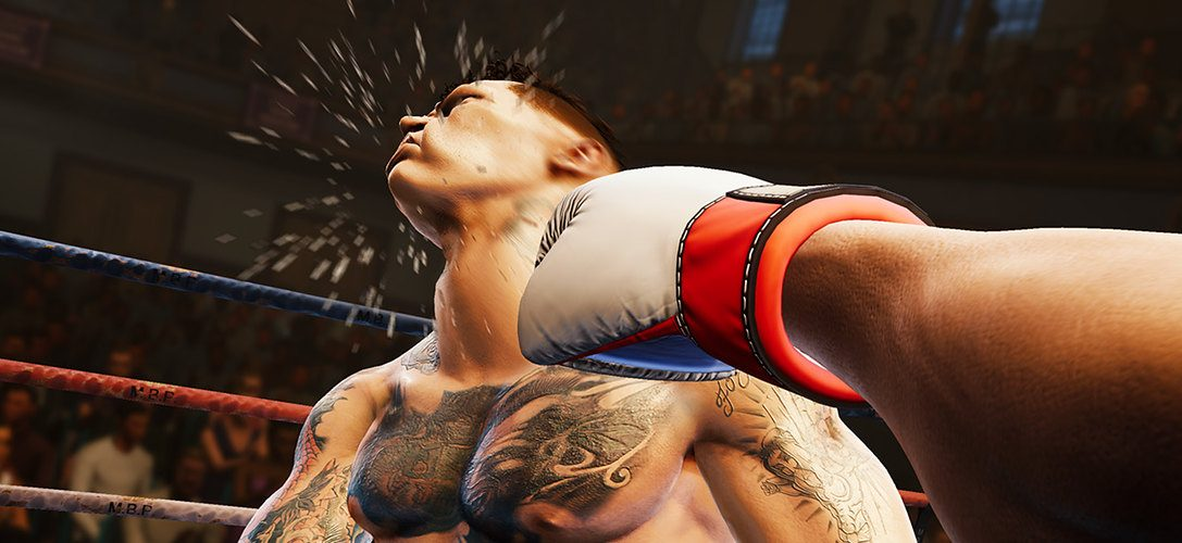 Creed: Rise to Glory gets Creed II tie-in with two new fighters joining the PS VR boxing sim this month