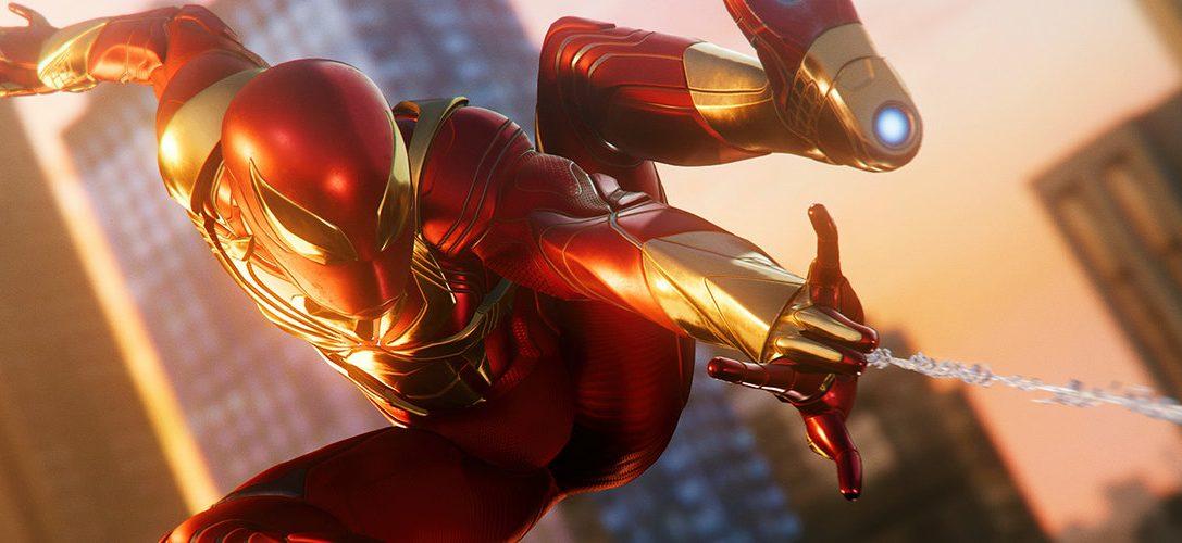 Marvel's Spider-Man: Turf Wars releases on 20th November
