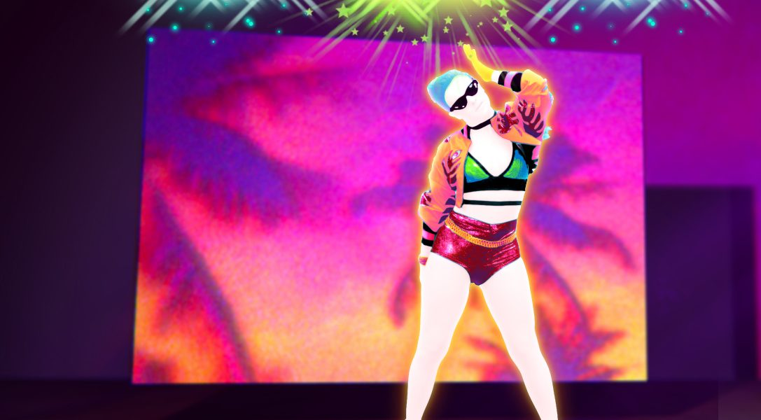 Try out Just Dance 2019 today with a free PS4 demo, out now