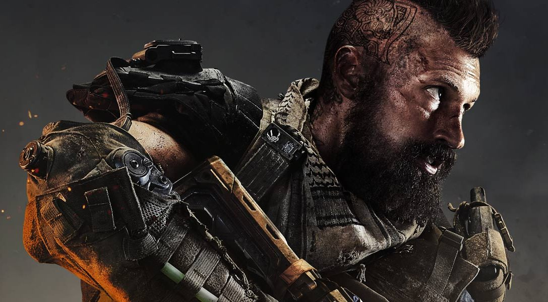 Call of Duty: Black Ops 4 and Red Dead Redemption 2 were the best-selling games on PlayStation Store in October