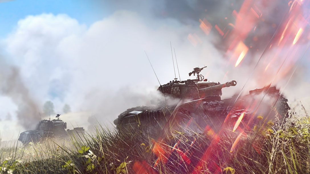 Battlefield V's Tides of War: Chapter 1 Coming Soon