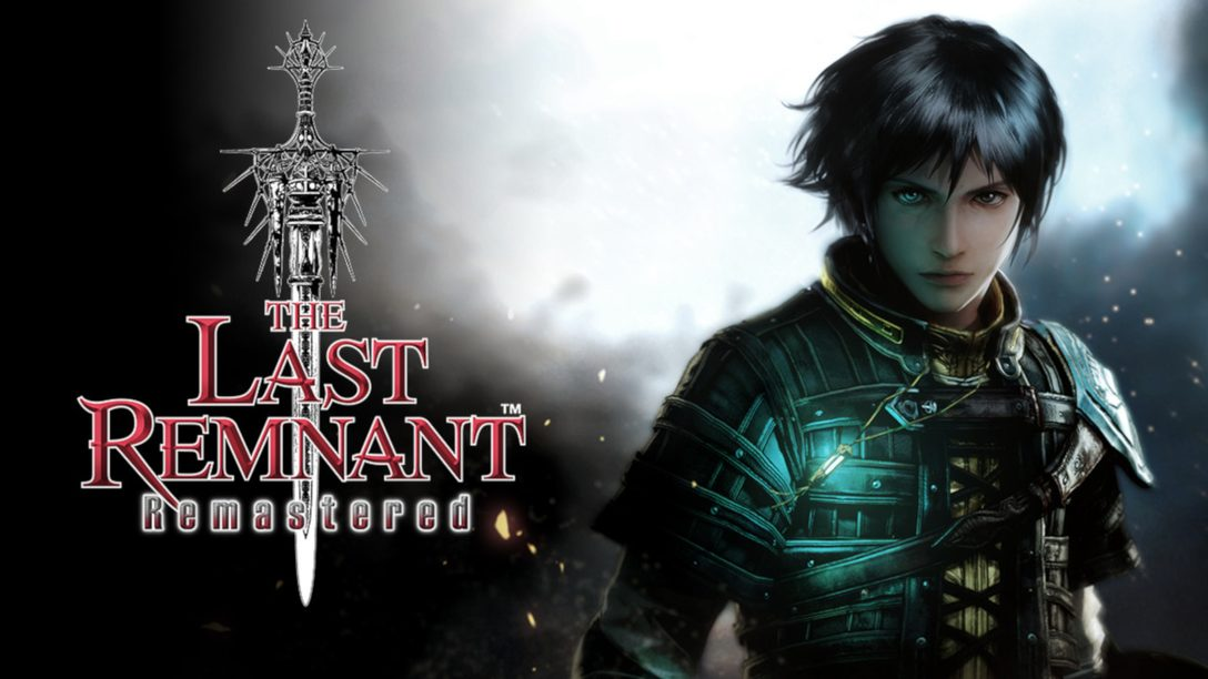 Inside the Art of The Last Remnant Remastered