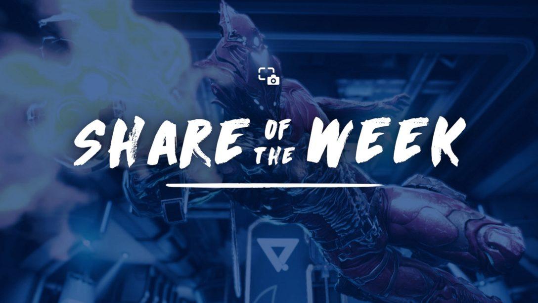 Share of the Week: Warframe – Fortuna