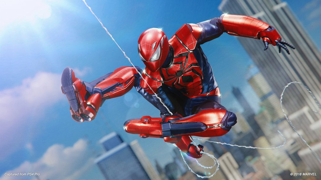 Marvel's Spider-Man: Silver Lining DLC Out December 21