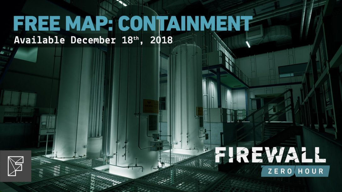 Firewall Zero Hour Gets a New Map and More Tomorrow
