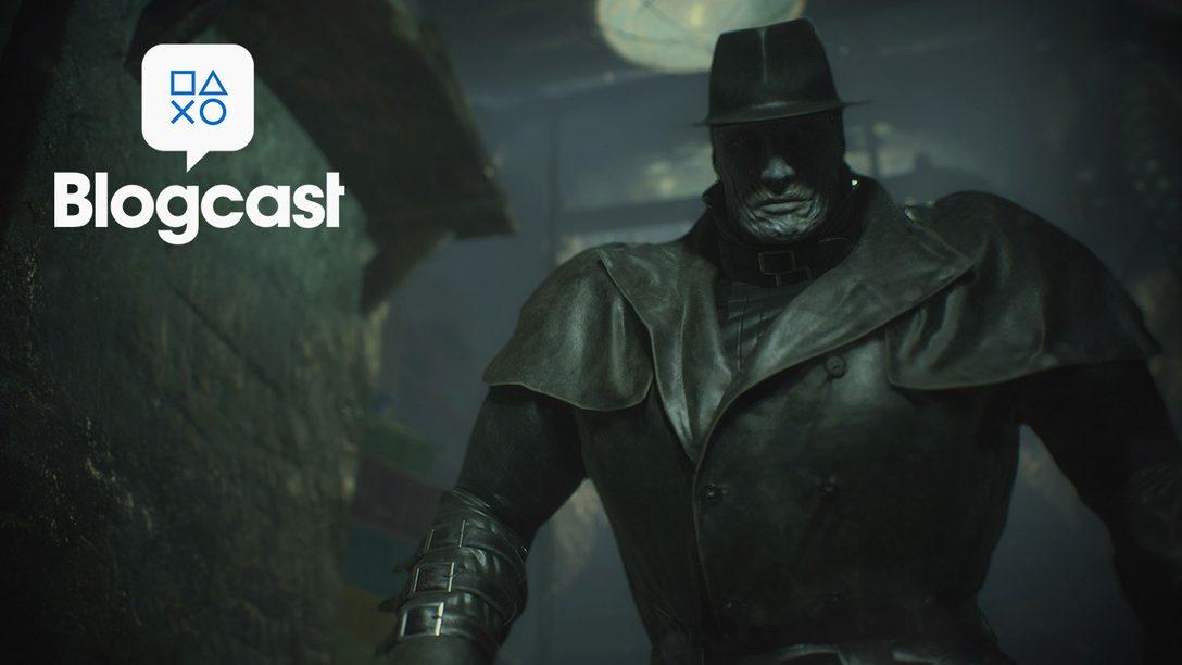 PlayStation Blogcast 315: Festive Favorites