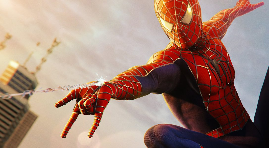 Marvel's Spider-Man: Silver Lining DLC launches today on PS4