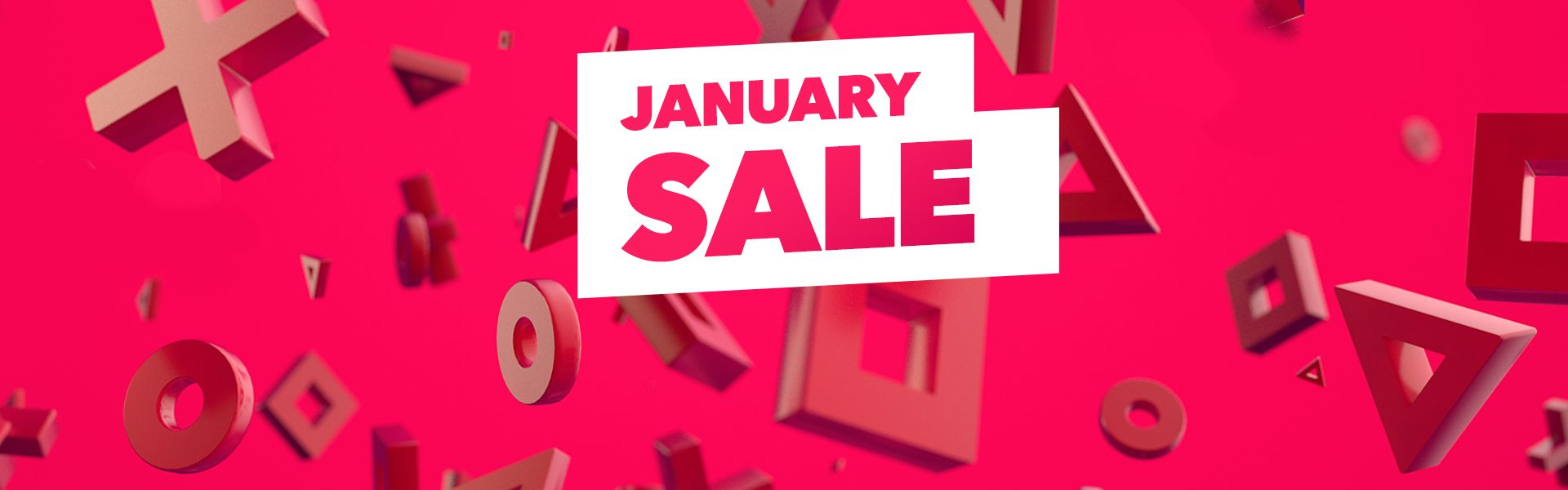 Playstation Store S Massive January Sale Starts Today Playstation Blog