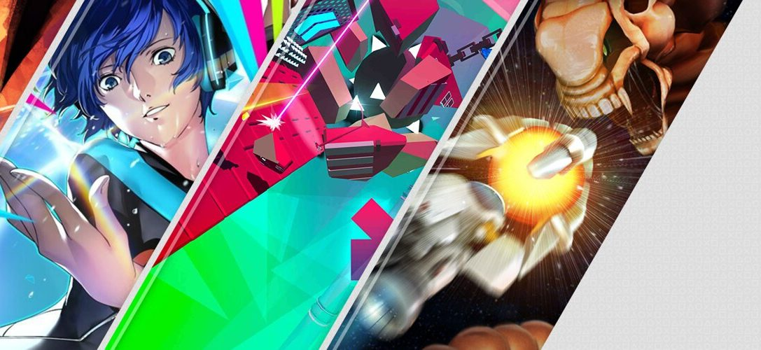New on PlayStation Store this week: R-Type Dimensions EX, Scintillatron 4096, more