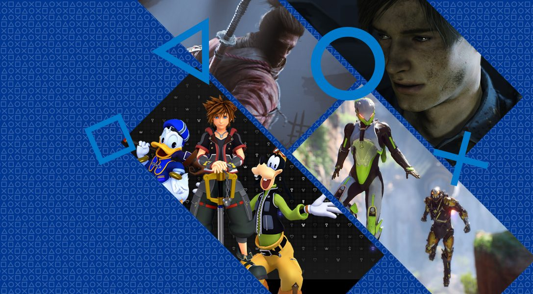 Top PlayStation developers pick their most anticipated upcoming PS4 games