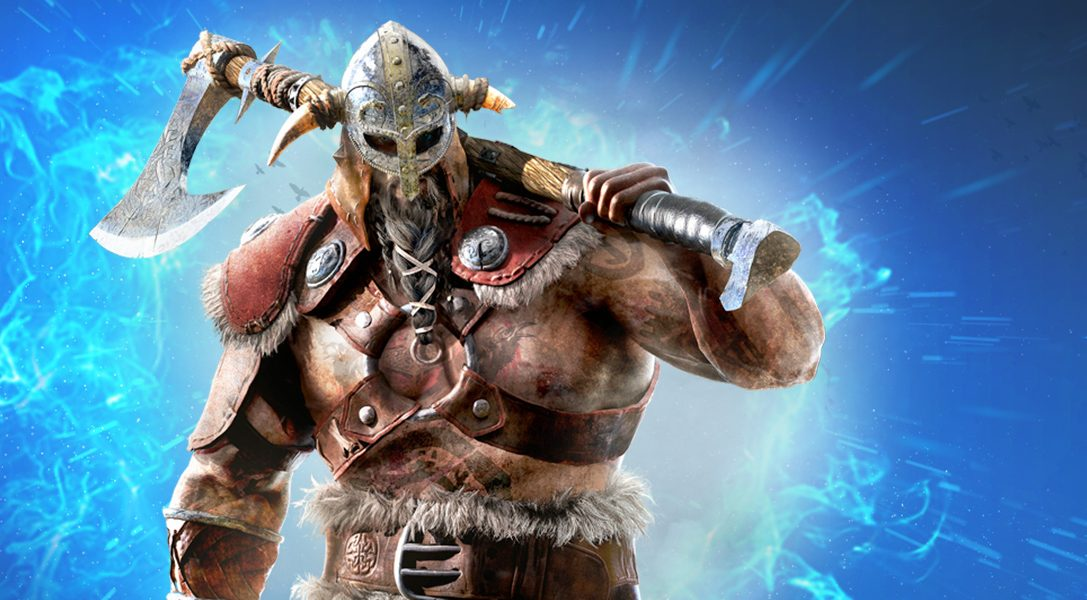 50 games join PlayStation Now this month, including Ubisoft's tactical battler For Honor