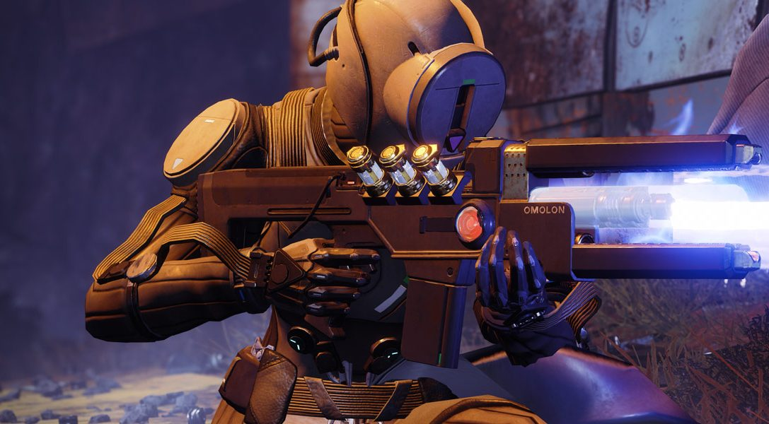 Editor's Choice: Why Destiny 2: Forsaken is one of the best games of 2018