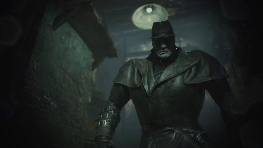 Resident Evil 2 Out Today, Capcom Offers Insight into the Terrifying Tyrant