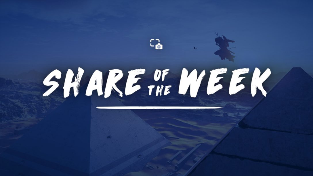Share of the Week: Personal Best 2018