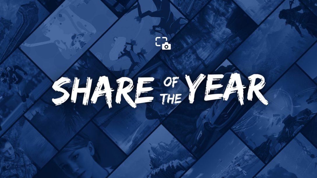 Share of the Year 2018