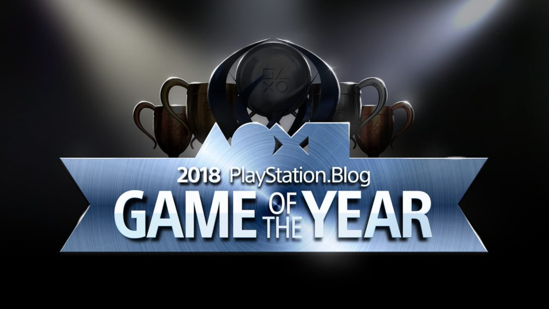 Game of the Year 2018: The Winners