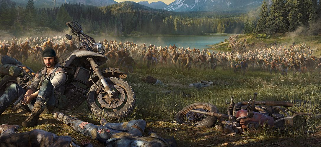 Days Gone Collector's, Digital and Special editions detailed ahead of PS4 exclusive's launch on 26th April