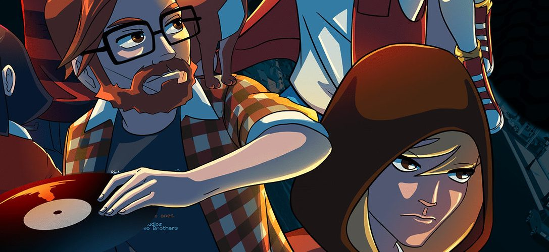Why YIIK: A Postmodern RPG is a love letter to classic JRPGs and Murakami