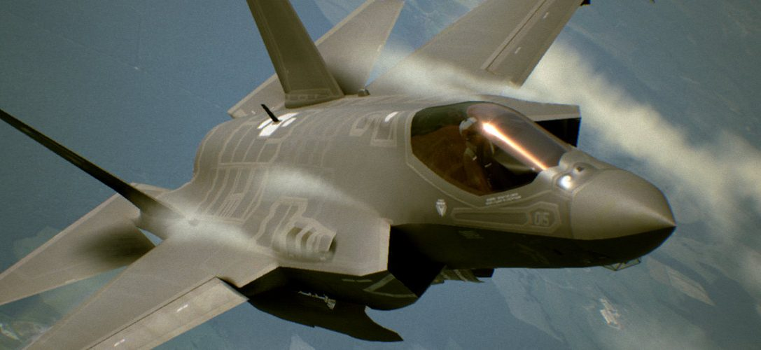Ace Combat 7: Skies Unknown's multiplayer modes detailed in full
