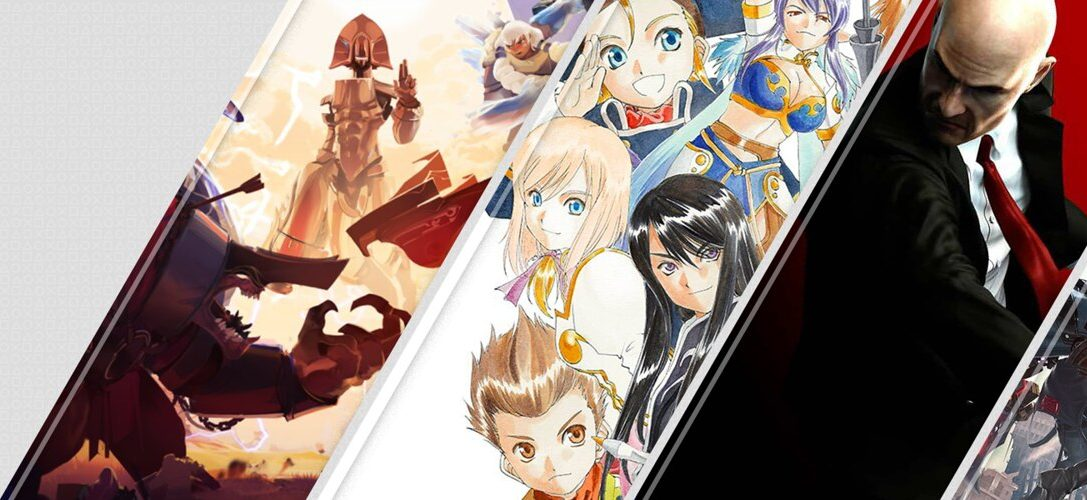 New On Playstation Store This Week Megalith Tales Of Vesperia Hitman Hd Enhanced Collection More Playstation Blog