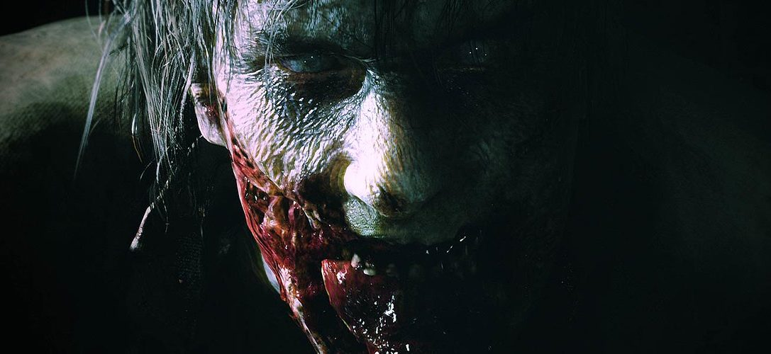 Resident Evil 2 launches today – take a closer look at its iconic Tyrant villain