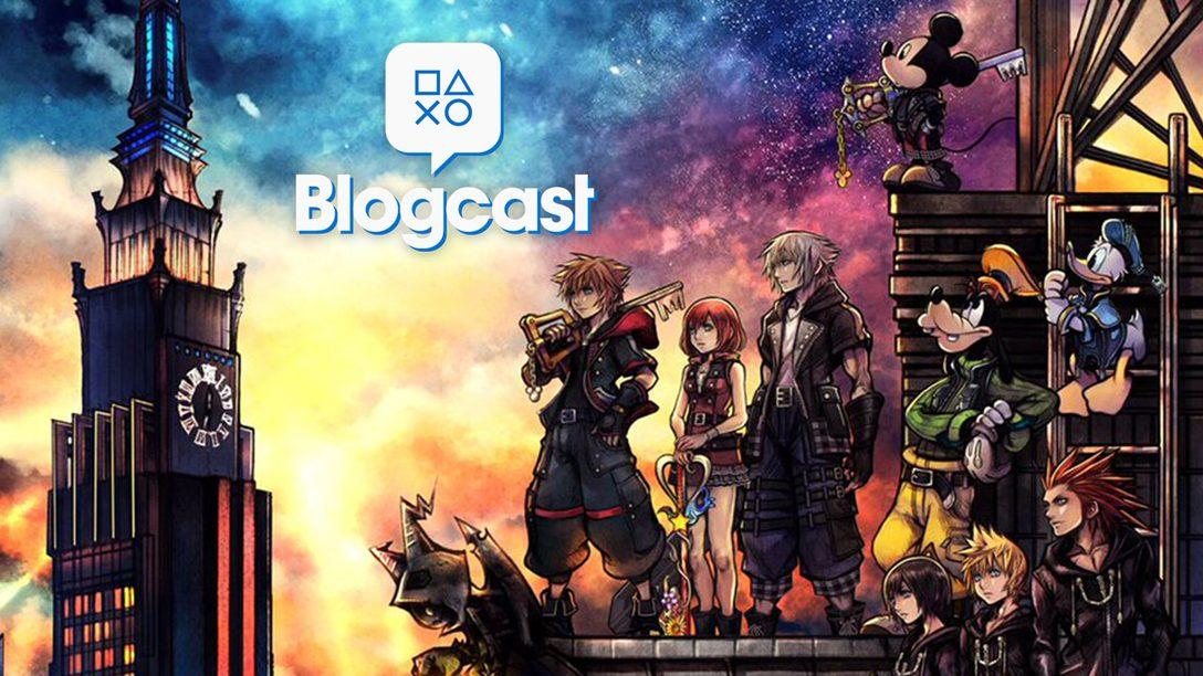 PlayStation Blogcast 319: Pins and Needles