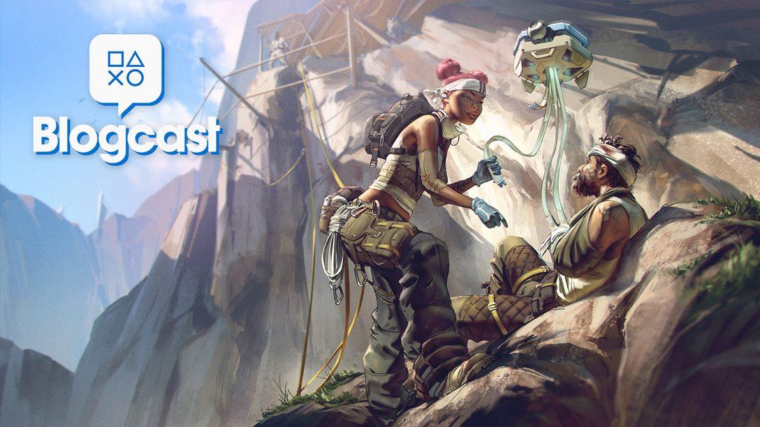 PlayStation Blogcast 320: Firs Timpressions