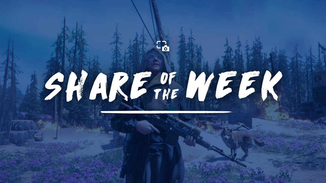 Share of the Week: Far Cry New Dawn
