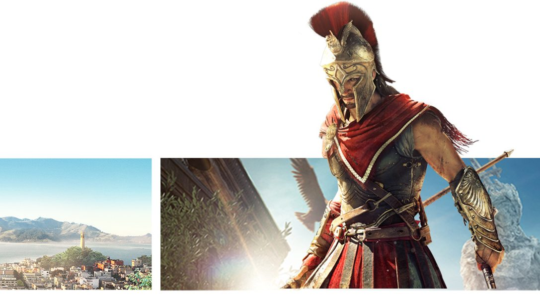 New PlayStation Store discounts start today: Ubisoft promotion, Games under €20, more