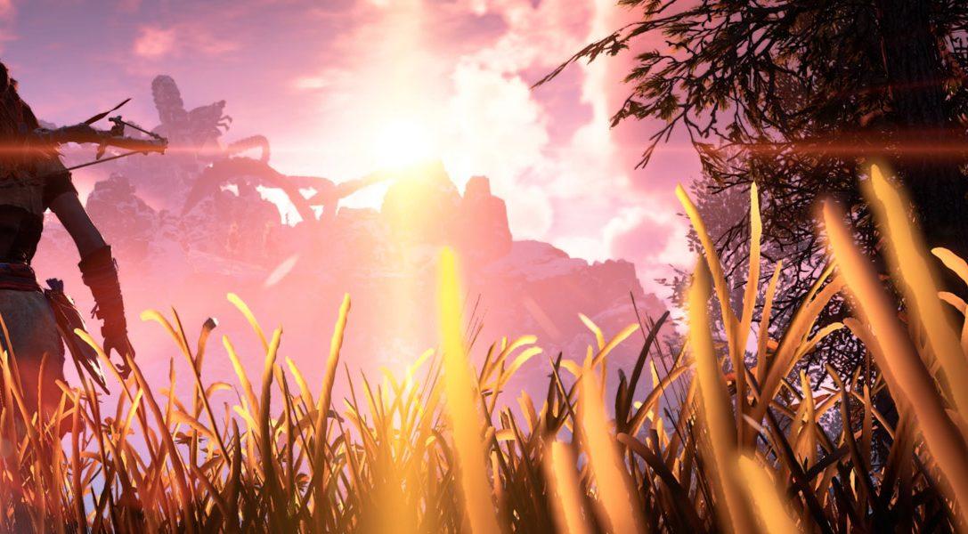 Horizon Zero Dawn celebrates 2nd anniversary, 10 million copies sold worldwide