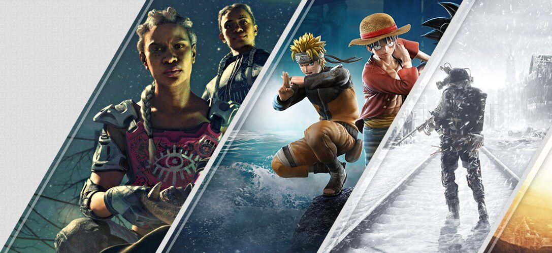 New on PlayStation Store this week: Far Cry New Dawn, Jump Force, Metro Exodus, more