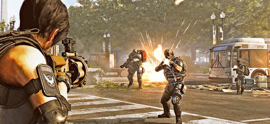 How The Division 2's new Washington DC location makes for a deeper, more varied shooter