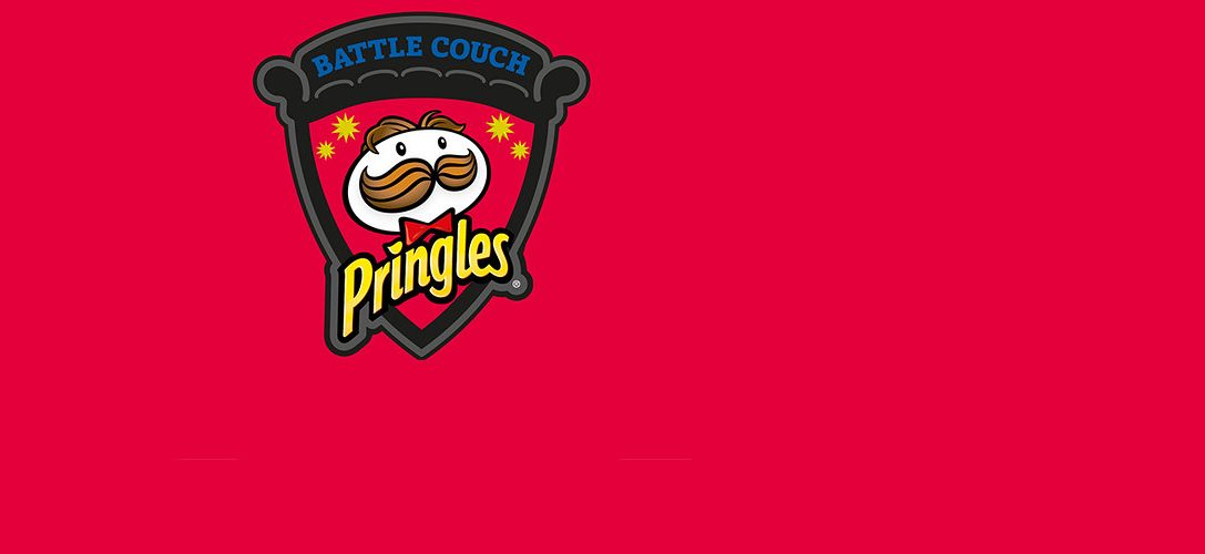 Watch 100 PlayStation players go head-to-head in the Pringles Battle Couch livestream today