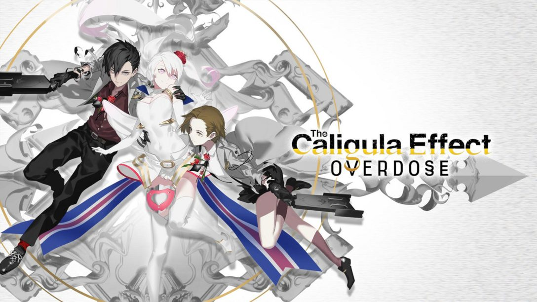 The Caligula Effect: Overdose – An Interview with Takuya Yamanaka