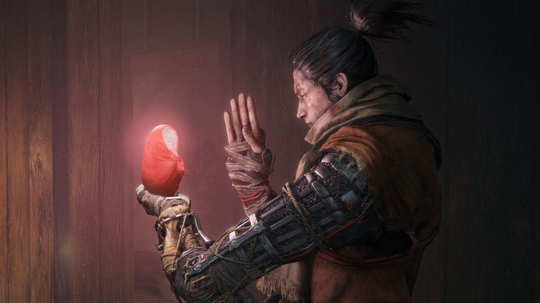 Sekiro: Shadows Die Twice: Final Pre-Launch Interview
