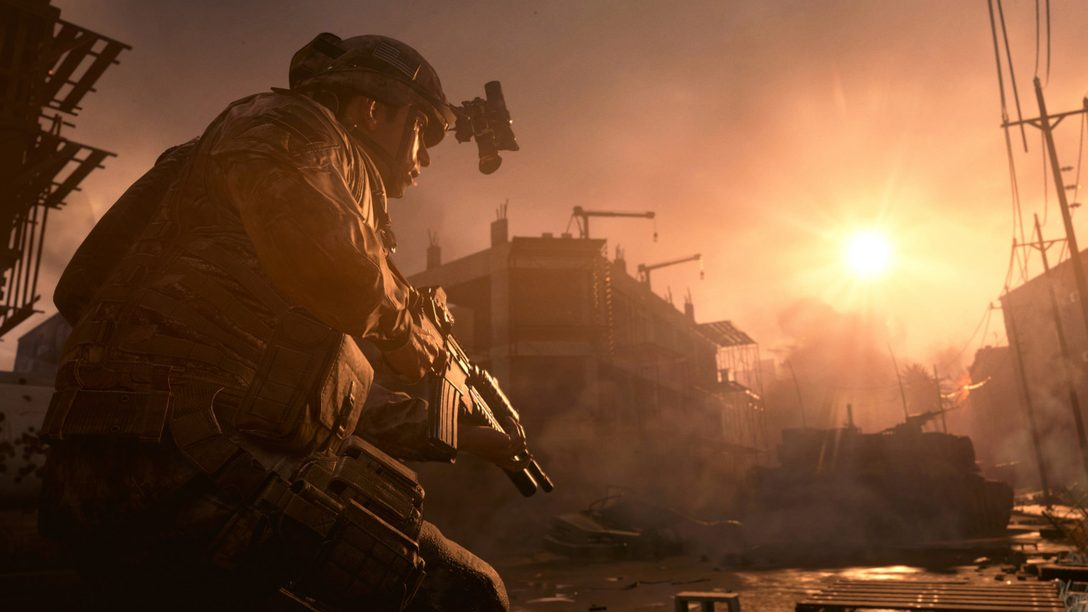 6 Battle-Tested Tips to Master Modern Warfare Remastered
