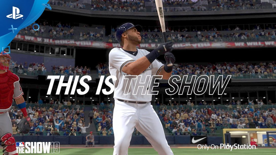 The Drop: New PlayStation Games for March 26, 2019